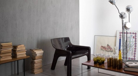 Material Research - Wall Finishes