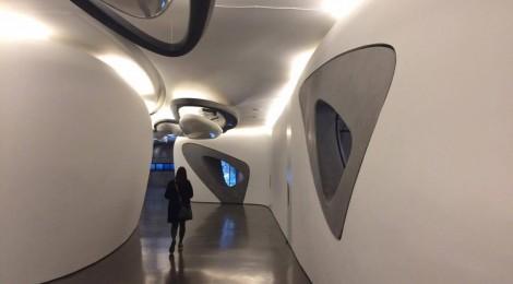 London Trip - Roca Gallery