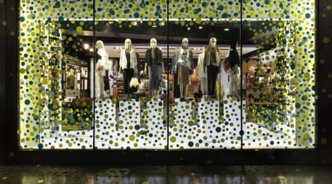 Retail Display Analysis